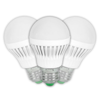 LED Lightbulb 3 Pack- $19.99 with Free Shipping